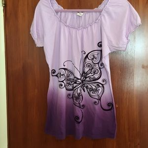 Maurices Top Size L